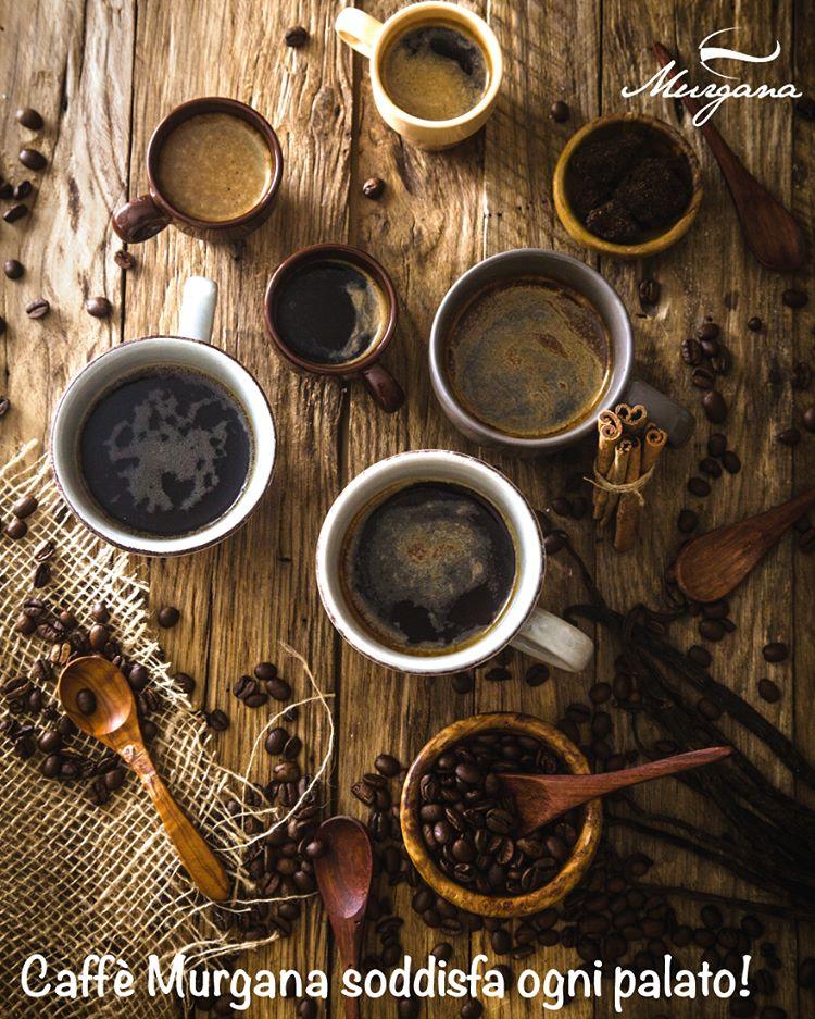 Murganacaffe Médias: ☕ Caffè Murgana de 1998 ☕Le café Murgana satisfait tous les palais! ☎ Tel 0933 067038 ☎ 🌏 https: // caf