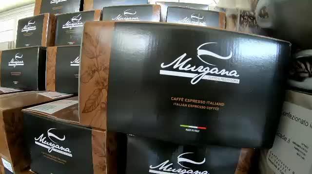 Les médias de murganacaffe: ☕ Caffè Murgana depuis 1998 ☕ Un café pour tous! ☕😃 ☎ Tél. 0933 067038 ☎#murgana #grammichele #cata