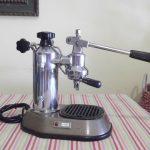 Machine à café les paons des années 70 - 165,23 EUR