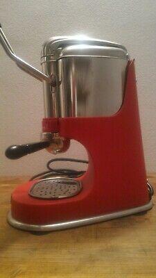 CARAVEL ARRAREX Machine à café vintage à levier n ° FAEMA PAVONI