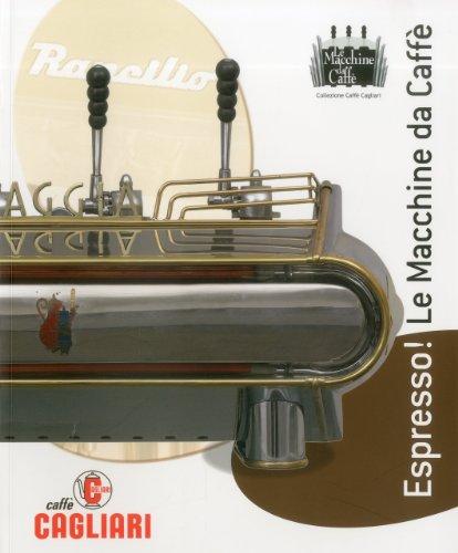 Espresso!: Les machines à café / les machines à café