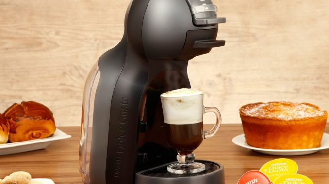 Cafetière Dolce Gusto Mini Me