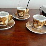 THUN CUZZ SET Café Espresso THUN CLUB ÉDITION LIMITÉE - 99,99 EUR