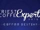 Tout est prêt pour les experts du café de Trieste pendant deux jours