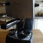VIVA COFFEE MACHINE Bar à cappuccino expresso Gaggiai - EUR 39,00