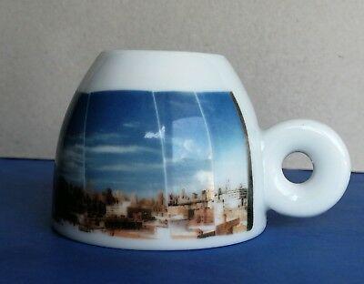 Collection de tasses à café Illy Collection de tasses à café Collection de tasses d'art