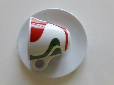 LAVAZZA Commemorative Cups Collection Espresso Collection Histoire 120e Anniversaire