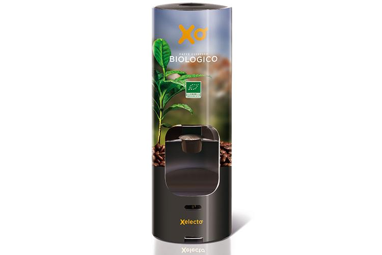Xelecto Bio Dispenser (Xelecto sur les marchés étrangers: un succès sans frontières)