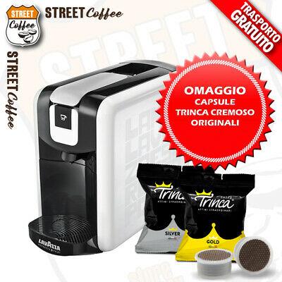 Capsules Lavazza Espresso Point Ep Mini Machine à café + capsules gratuites