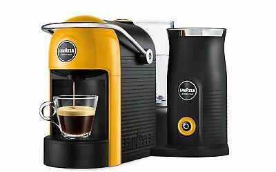 Machine à café Cappuccino Lavazza chez Modo Mio Jolie & Lait Mangue