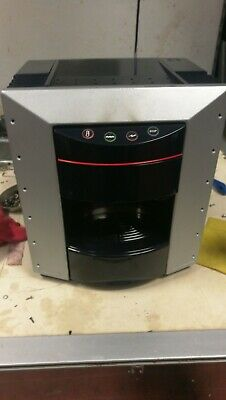 Lavazza Espresso Point Machine Ep 2100 Pininfarina Caffe & Test