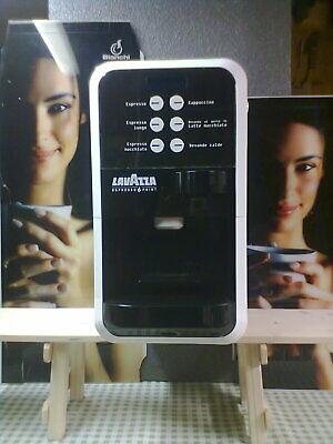 Lavazza Espresso Point EP2500 PLUS capsules de café expresso machine à point expresso