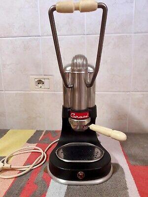 Machine à café CARAVEL ARRAREX type Faemina Faema La paons