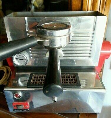 Cafetière Quick Mill Coffee Machine