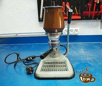 La Peppina FE-AR machine à café expresso à levier machine à expresso à levier WORKING