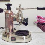 MACHINE A CAFE la pavoni europiccola d'oro - 213,00 EUR