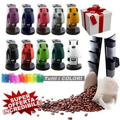 Coffee Pod Machine Ese 44Mm Grenouille Base G003 Différentes Couleurs