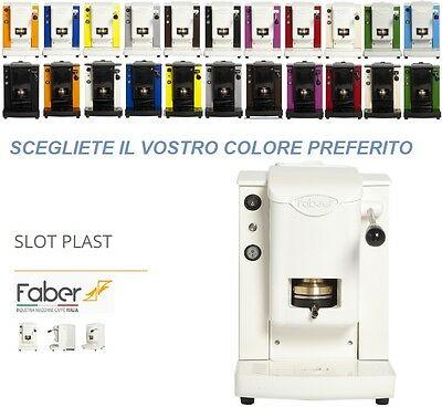 Faber Coffee Machine Slot Plast 2019 Gaufres Ese Papier 44Mm + Cadeau gratuit!
