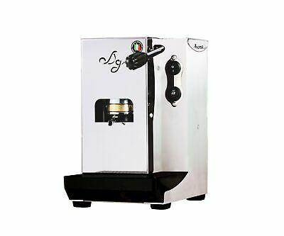 Aroma Plus Bianca: Dosette de café semi-professionnelle ESE 44 mm