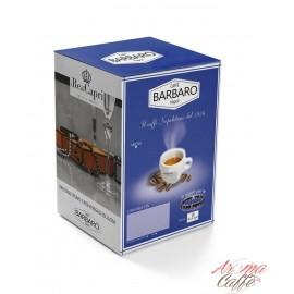 100 capsules aromatiques vero - Coop Fior Fiore - Martello - Caffè Barbaro Illy Mitaca (DECAFFEINATO)