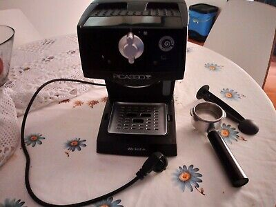 Machine à café Picasso Ariete Come Nuova