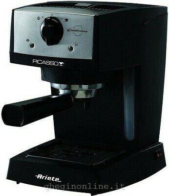 ARIETE Machine à expresso - machine à café