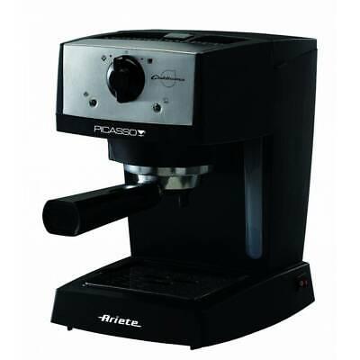 PICASSO CIALDISSIMA Machine à café Ariete - Bélier - 00M136650AR0