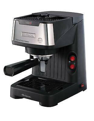 Ariete Mirò machine à café expresso poltafiltre poudre de café en capsules ESE