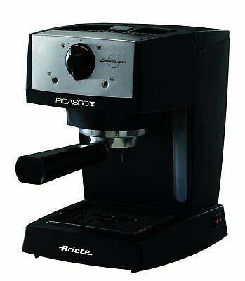 1539846-Ariete 00M136650AR0 Machine à café Picasso Cialdissima