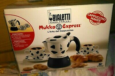 Vache Express Bialetti