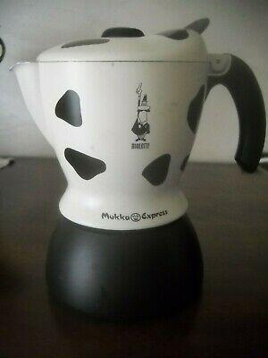 Cafetière Espresso - Cafetière Cappuccino Mukka Express Bialetti