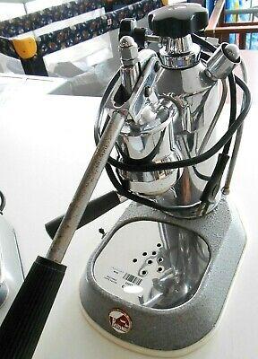 les paons europiccola machine à café expresso Kaffeemaschine Espressomaschine