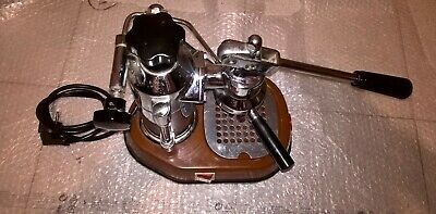 Machine à café La Pavoni Europiccola