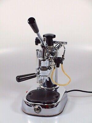 Machine à café expresso à levier professionnel La Pavoni / Europiccola