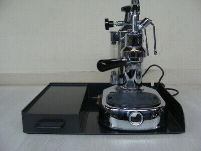 Machine à café La Pavoni Europiccola avec base