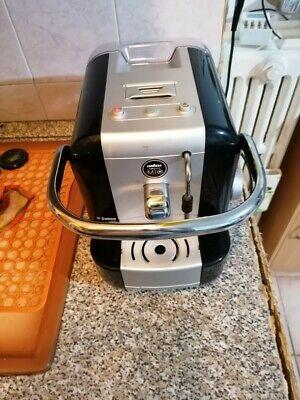 Machine à café Lavazza A Modo Mio Saeco Extra Sin 029 Parfaitement fonctionnelle