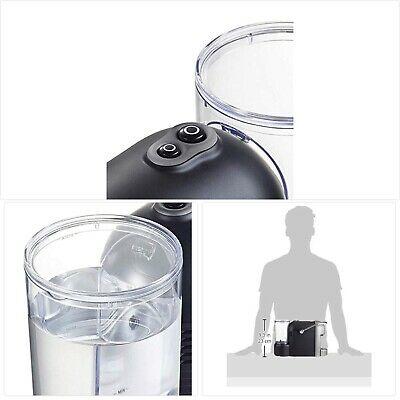 Machine à café Lavazza A Modo Mio Jolie Plus, gris métallisé
