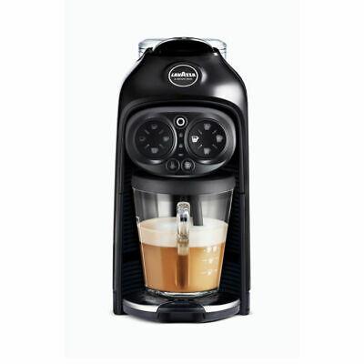 Machine à café Lavazza LAVAZZA Un présentoir à capsules Modo Mio 18000287 Desea Black