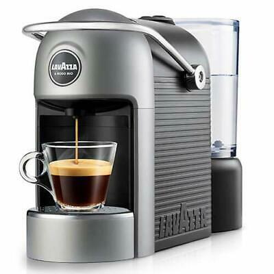 Machine à café Lavazza A Modo Mio Jolie Plus, 1250 W, 0,6 Litre, Gun Metal