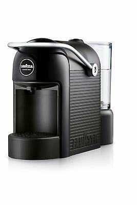 Machine à café noire Lavazza a Modo Mio Jolie