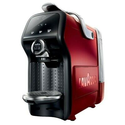 Machine à café Lavazza Capsule Modo Mio Electrolux Magia Plus Elm6000S