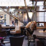 "Costadoro inaugure la nouvelle ""Social Coffee Factory"""