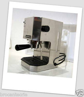 Machine à café LA PAVONI TUA
