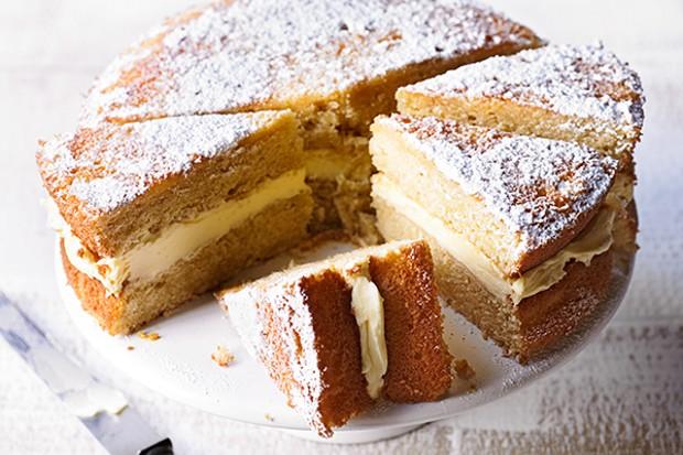 Recette De Gâteau Aux Fruits De La Passion