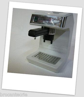 GAGGIA FANTASTIC CAFFEE MACHINE blanc café cappuccino FG0200