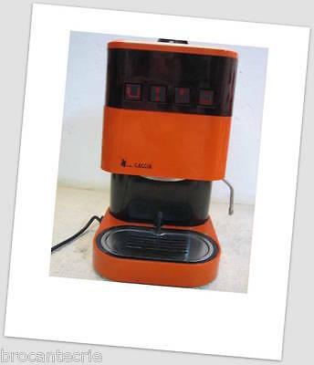 Machine à café orange pour bébés Ii Gaggia