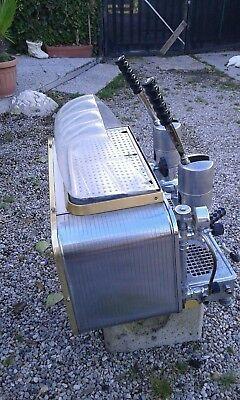 Machine à café URANIA Machine à expresso FAEMA faema GAGGIA