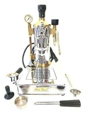 Machine à café Riviera Espresso pour bébé
