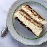 Recette de gâteau au fromage tiramisu italienne