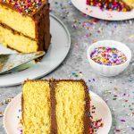 Comment faire une boîte à gâteaux sans œufs